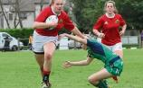Fethard girl named on Ireland U18 Rugby Squad