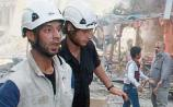 White Helmets Tipperary peace prize giving ceremony to go ahead despite protests