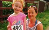 Cahir 'Couchies' run their first-ever 5km