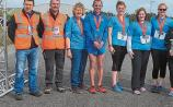 Tipperary athletes turn out in force for the Dara Fitzpatrick Memorial Run at Waterford Airport