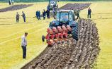 Tipperary has had a winner at the 2017 National Ploughing Championships