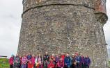 Nenagh Walking Club takes a trek around west Cork
