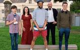 Find out what's happening in Carrick-on-Suir onCulture Night
