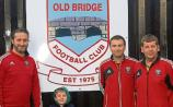 Clonmel soccer club, Old Bridge FC, returns to 'spiritual home' after 15 years absence