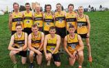 Gold for Tipperary men at County Novice Cross Country