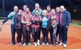 Tipperary tennis club raises almost €4,000 for Cancer Research