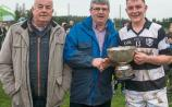 Carrick Swan are South Tipperary under 21 'A' hurling champions