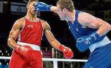Clonmel boxer Dean Gardiner wins silver for Ireland at Elite event in Finland