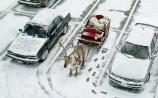 Cashel town has free Christmas parking
