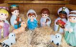 Christmas 2017 - Live Crib in Clonoulty