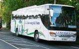 Extra bus parking is needed in Cashel