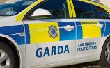 Gardai and RSA launch Christmas and New Year Road Safety Appeal