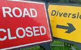 Tipperary motorway M8 closed following two separate collisions near Cahir
