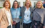 Great celebrations as Fethard's schoolmates from 1983 get-together again after 35 years