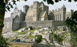 Rock of Cashel the star of new Aussie tourism campaign