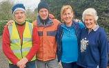 Fethard volunteers tackle littering but problem still getting worse