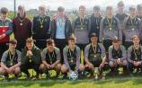 Cashel Community School victorious in Dick Wood Cup Final