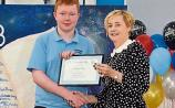 Carrick-on-Suir community school honours students at annual awards