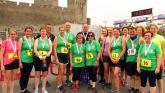 Great news for Tipperary keep fit enthusiasts - Meet and Train Group returning