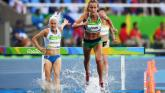 Thurles interest in the Olympics as Michelle Finn qualifies for Tokyo