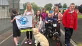 Thurles family aids Scoil Aonghusa special needs school in Cashel