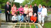 St Anne's Special School Roscrea pupils embrace gardening challenge