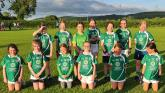 Ladies football the big winner as 30 young girls turn up to play for Cahir