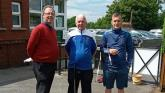Evergreen Noel Joyce is Tipperary pitch and putt matchplay champion once again