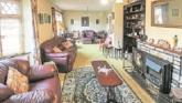The spacious home of former Tipp hurling great Pat Stakelum which is up for sale in Thurles