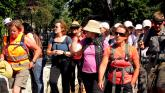 A great 'Tipperary welcome' for pilgrims on their local camino