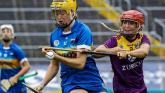 Gallery: See all the images from the Tipp ladies victory over Wexford in the All-Ireland camogie championship