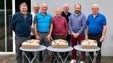 Golf in Tipperary: Billy Phelan goes Waltzing Matilda