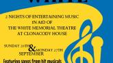 Two night musical event at Clonacody House,Fethard