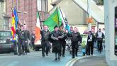 Hunger strike anniversary poignantly recalled in Thurles