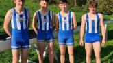 Great start to season for Clonmel rowers at Head of River in Limerick