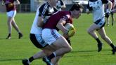Templemore's Brackens hold on against Ardfinnan in Tipperary quarter-final