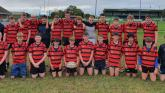 Rugby in Tipperary: Comprehensive win for Clonmel High School against Cork opposition