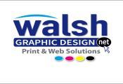 Walsh Graphic Design