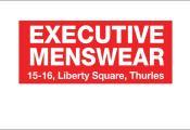 Executive Menswear