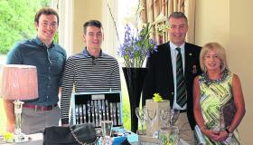 Picture Gallery: Thurles Golf Club celebrates Captain's Prize
