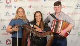 Picture Gallery: Tipperary winners at Fleadh Cheoil na hÉireann 2018