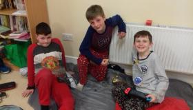 Picture Gallery: Urlingford Mill Youth Project Stay Awake fundraiser