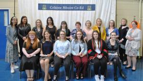 PHOTO GALLERY: Coláiste Mhuire Co-Ed Thurles PLC awards