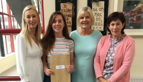 GALLERY: Thurles students celebrate exam success