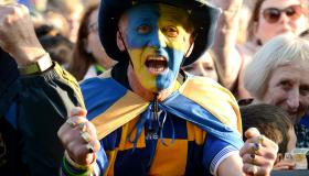 Top Tipperary Twitter moments from the All Ireland celebrations