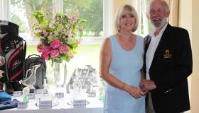 Thurles Golf Club Presidents Prize