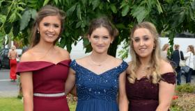 PICTURE GALLERY: Our Lady's Templemore debs ball