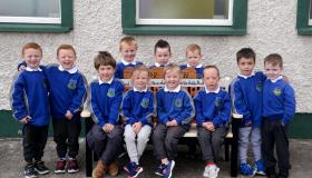 First Day at School photo supplement in this week's Tipperary Star