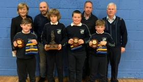 GAA Primary Schools Quiz county final at Thurles Sarsfields Centre