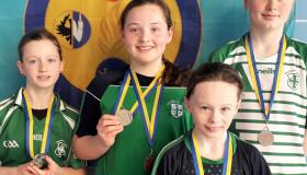 Pictures and reports: County finals of Community Games swimming held in Thurles Pool